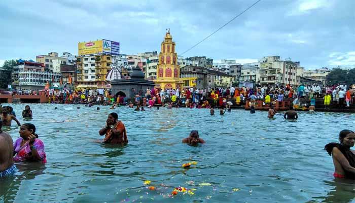 മഹാരാഷ്ട്രാ ദര്ശന് .