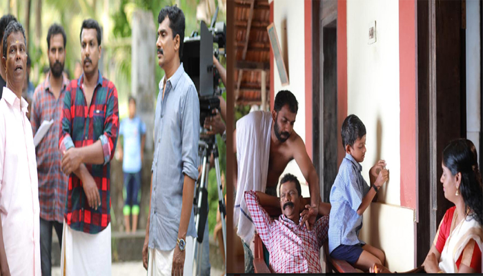 ഹാസ്യത്തിനും സസ്പെന്സിനും പ്രാധാന്യം നല്കി ഷജീര് ഷാ സംവിധാനം ചെയ്യുന്ന ഗ്രാമവാസീസ് ചിത്രീകരണം പൂര്ത്തിയായി