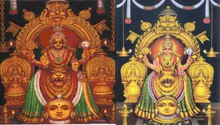 മനസിന്റെ ആകുലതകളെ അകറ്റാൻ ശ്രീമൂകാംബികാഷ്ടകം