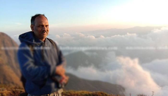 മീശപ്പുലിമല:  യാത്രാ വിവരണം