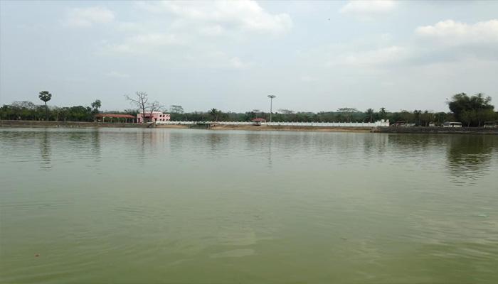ത്രിപുര സുന്ദരിക്ഷേത്രം